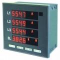 Анализатор параметров электрической сети
