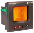 CVM NRG 96 - Трехфазный щитовой анализатор качества электроэнергии