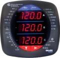 Shark 100 (V3) - Многофункциональный измеритель электрической энергии и мощности