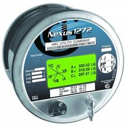 Nexus 1262/1272 - Многофункциональный измеритель параметров и качества электрической энергии