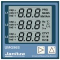 UMG 96S - Анализатор параметров электрической сети