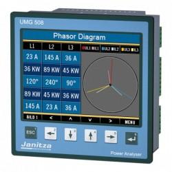 UMG 508 - Анализатор качества электроэнергии