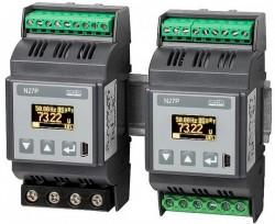 N27P - Анализатор параметров однофазной сети с креплением на DIN рейку