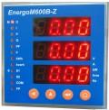 EnergoM 600B/BH - Измеритель параметров электроэнергии